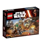 Lego Creator Star Wars Rebels Battle Pack