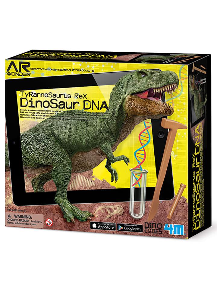 Dinosaurier Dna