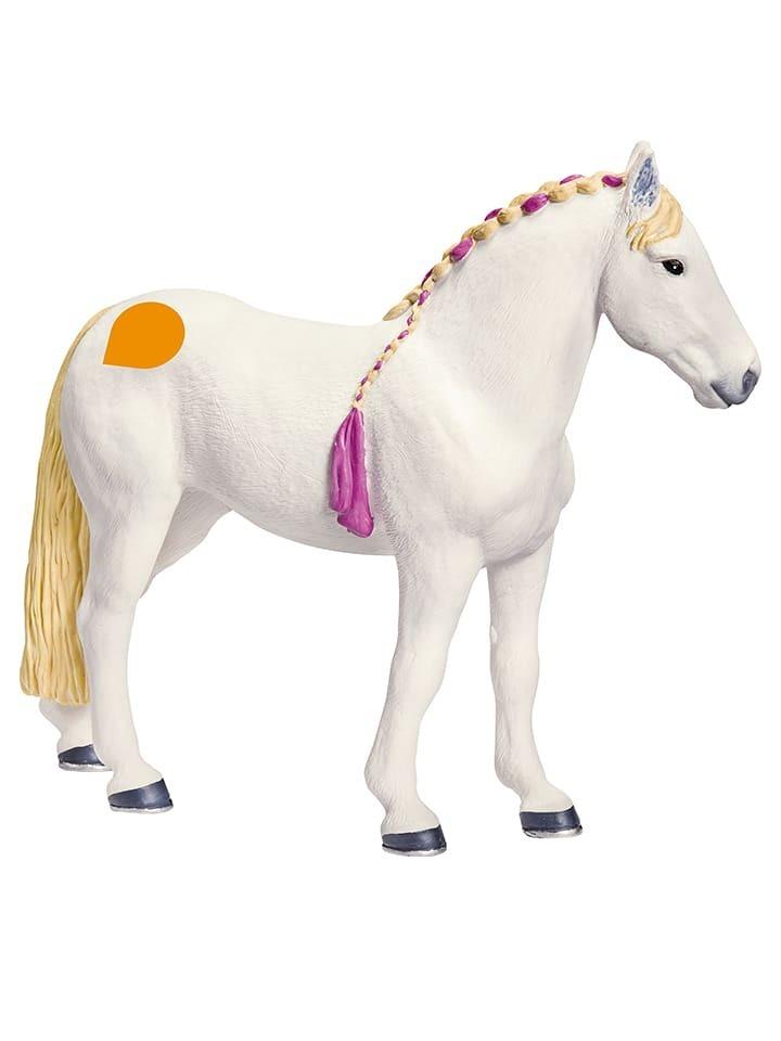 Tiptoi stallion Lippizaner scambio materiali personaggio mare di QBrCoexWd