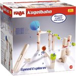 Haba Kugelbahn Grundpackung Speed Explorer